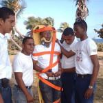 Curso de capacitación Primeros Auxilios